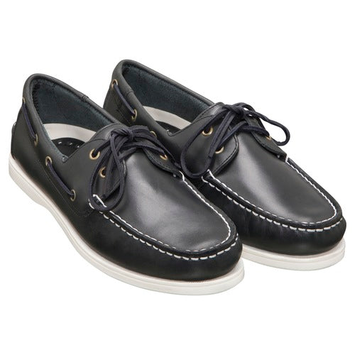 Flinders Leather Deck Shoe