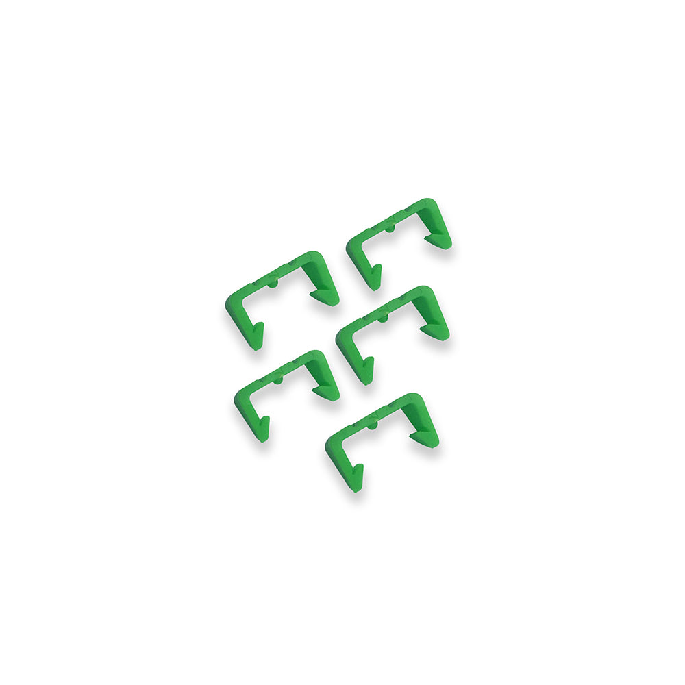 Inflatable Retaining Clips - Pack of 5