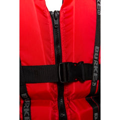 M50 Multipurpose Front Entry Level 50 Lifejacket