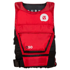 D50 Childrens One Design Side Entry Level 50 Lifejacket