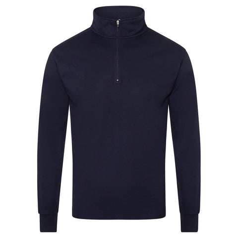 Crew Long Sleeve Polo