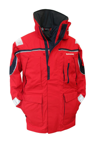 PB20 Breathable Southerly Offshore Jacket - SOB36