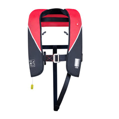 Whip 150N Inflatable Lifejacket with Harness