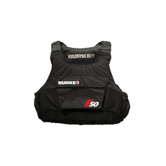 E50 One Design Euro Side Entry Lifejacket