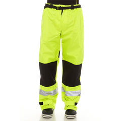 Hi-Vis Safety Trousers