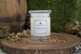 """Toffee Crunch"" Organic Soy Candle"