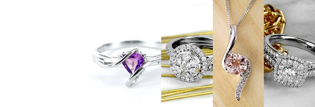 Shop Engagement Rings. Careers · Clearance. Clearance