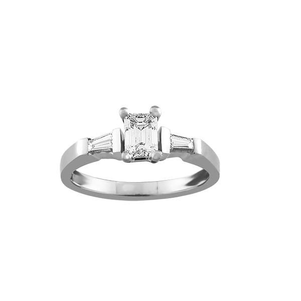 LADIES CANADIAN DIAMOND RING RIN-LCA-1746