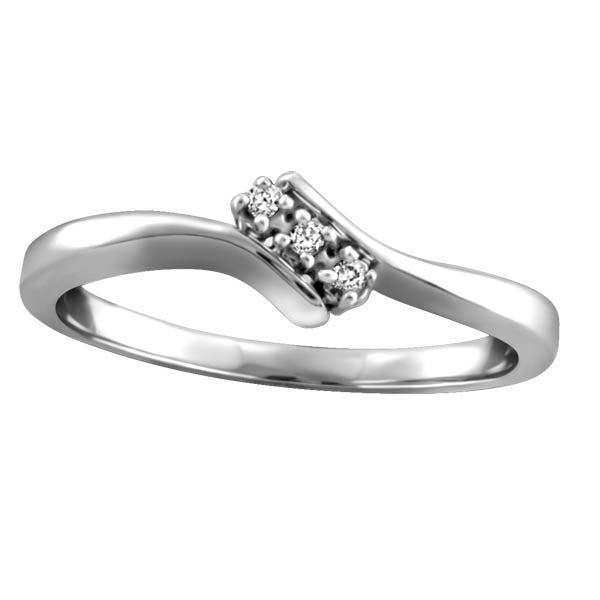 LADIES DIAMOND RING RIN-LDI-0905
