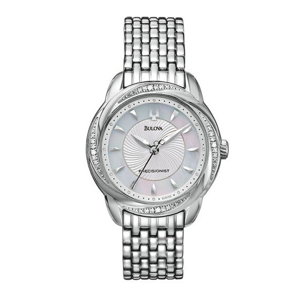 Bulova Women's Precisionist Watch