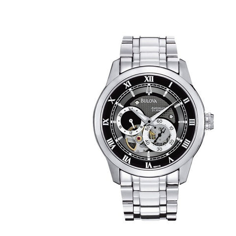 Bulova Men's Aperture Watch