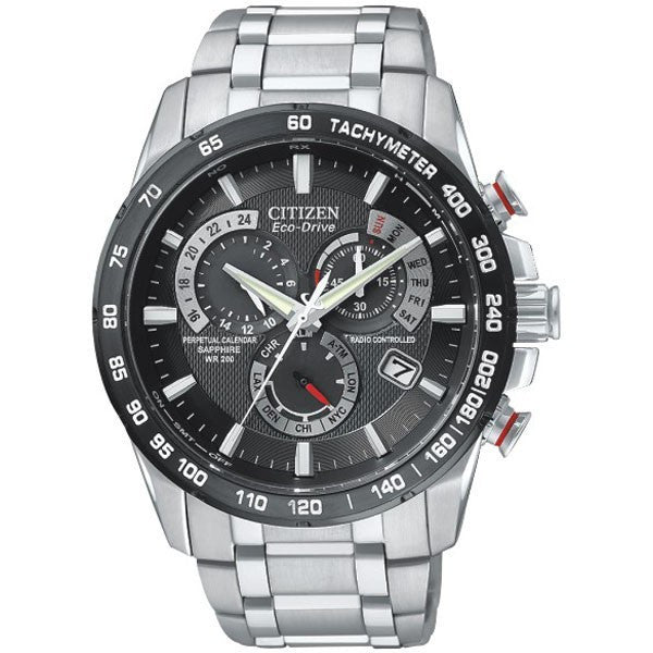 Citizen Men's Perpetual Chrono Watch
