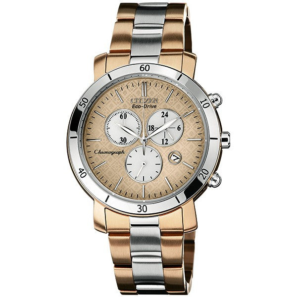 Citizen Women's Chronograph Watch