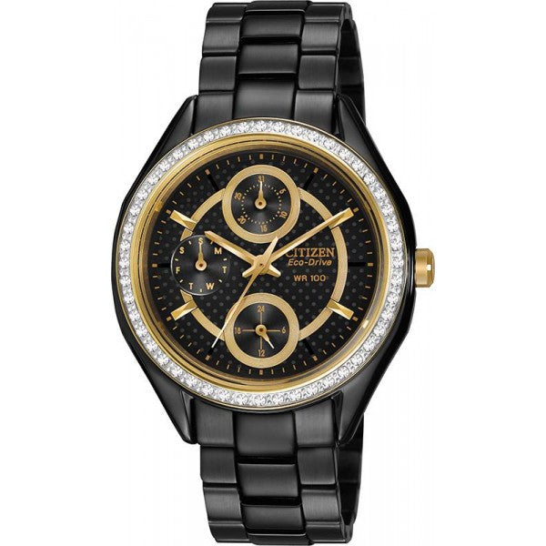 Citizen Women's Swarovski Crystal Watch