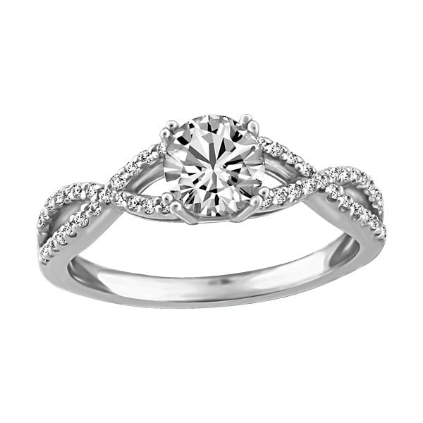 CAPTURED HEARTS CANADIAN DIAMOND RING RIN-LCA-2882