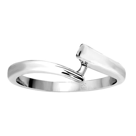 Ladies Matching Wedding Band