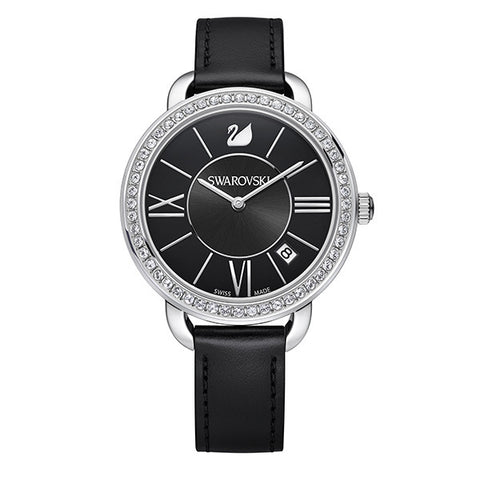 Swarovski Crystal Aila Day Watch