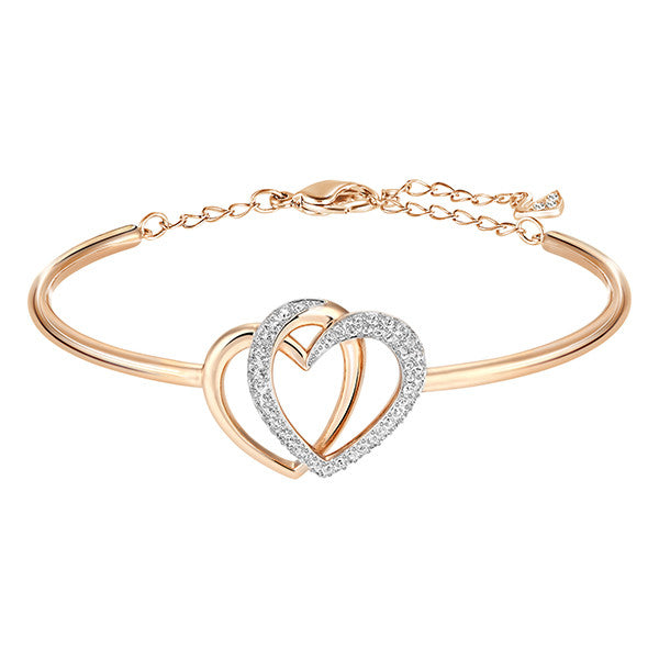 Swarovski Crystal Dear Bangle