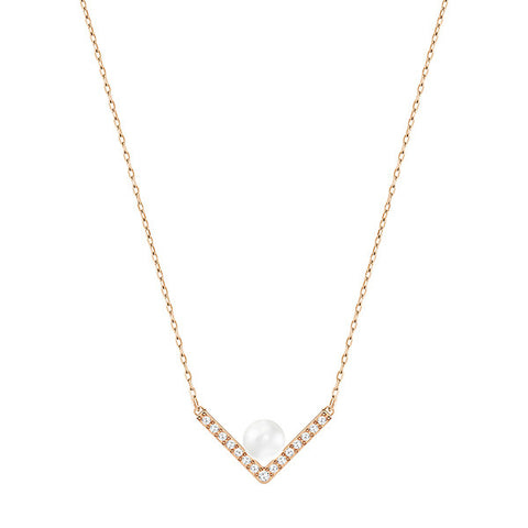 Swarovski Crystal Edify Necklace