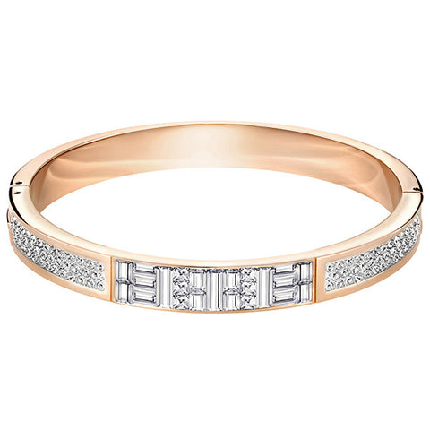 Swarovski Crystal Ethic Bangle