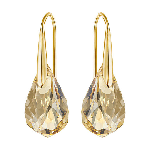 Swarovski Crystal Energetic Earrings
