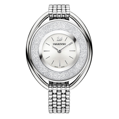 Swarovski Crystalline Oval Watches