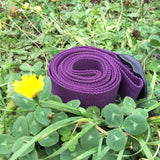 2.4m Cotton Yoga Strap