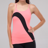 The Promise Skinny Coral Tank - Hot Price