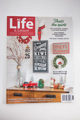 NZ Life & Leisure magazine
