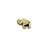 Gold Elephant - Lucky charm
