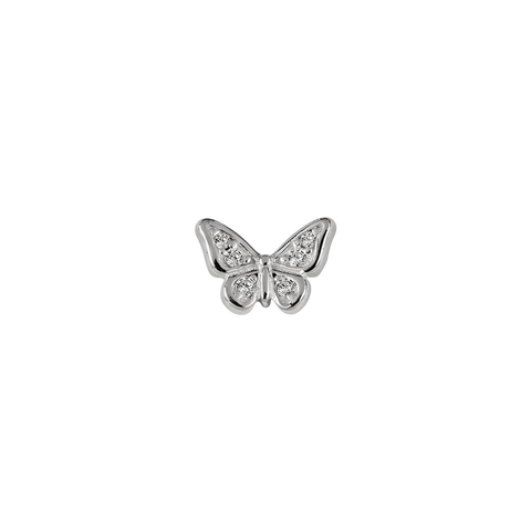 Butterfly - New Beginnings