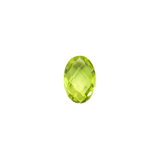 Stow Lockets August - Peridot birthstone charm