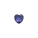 Stow Lockets September - Iolite birthstone charm