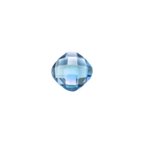 Stow Lockets December - Blue Topaz birthstone charm