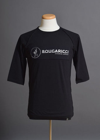 Bougaricci Rectangle Logo