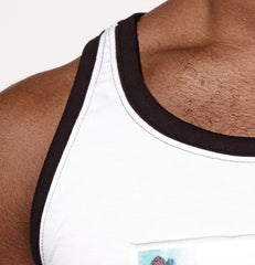 Ass N' Beard Tank Top