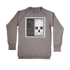 Style Now Loading Crewneck