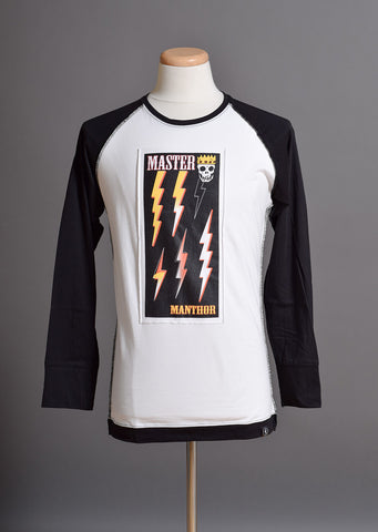 Manthor Long Sleeve