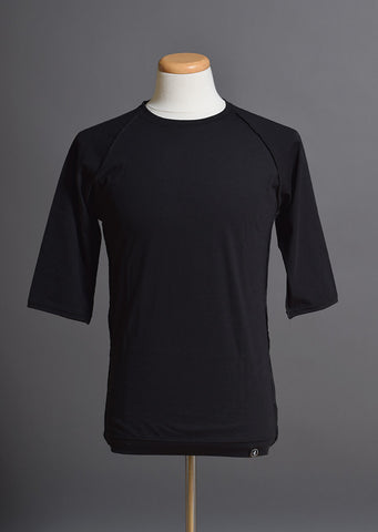 Plain 3/4 Sleeves (XL)