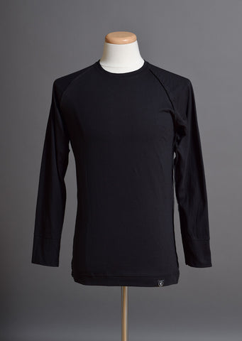 Plain Long Sleeve (M)