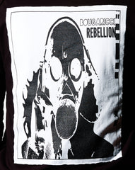 Rebellion Gas Mask