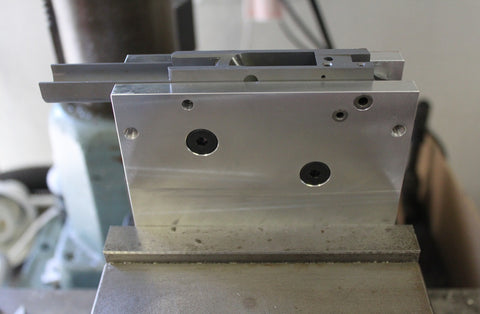END MILL FIXTURE – 1911 Builders