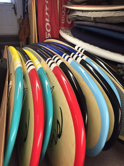 Premier arrivage de Stand Up Paddle Boards (SUP) Maui !