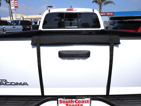 Southbird Tail Gate Rack