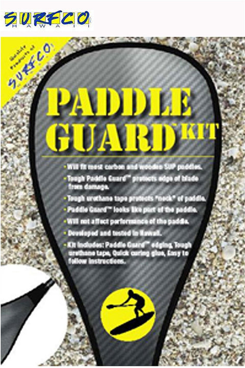 SurfCo Paddle Guard Kit