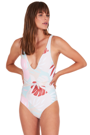 Amuse Society Ramsey One Piece Sherbert