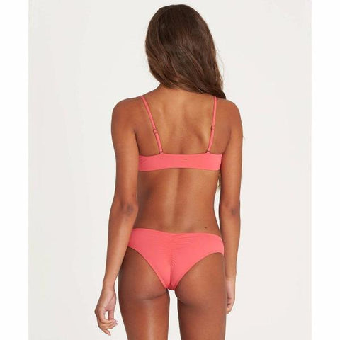 Billabong Sol Searcher Hawaii Lo Bikini Bottom Passion Fruit