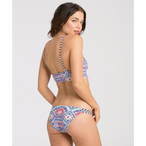 Billabong Lima Nights Tropic Bikini Bottom