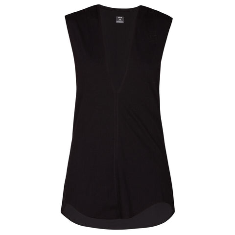 Hurley Good Times Dress Black