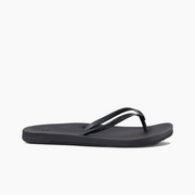 Reef Cushion Bounce Stargazer Sandals Black